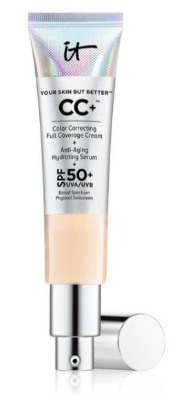 IT Cosmetics Your Skin But Better CC+ крем 32мл