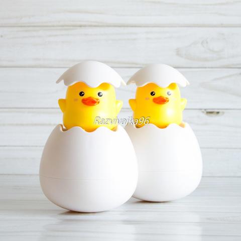 Игрушка для купания Цыплёнок