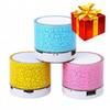 Подарок - Портативная Bluetooth колонка Little crack S-1