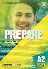 Prepare 2nd Edition 3 Student's Book