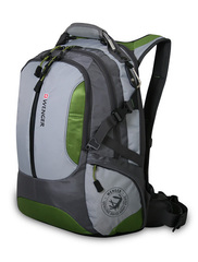 Рюкзак Wenger Large Volume Daypack 15