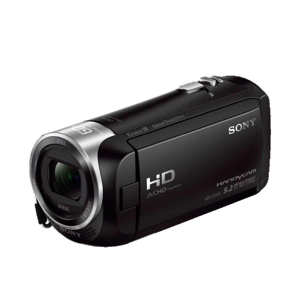 HDR-CX405B видеокамера Sony Handycam