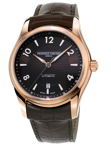 Часы мужские Frederique Constant FC-303RMC6B4 Runabout