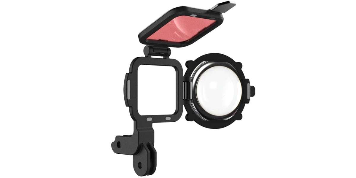 Набор фильтров PolarPro Switchblade для HERO7 Black