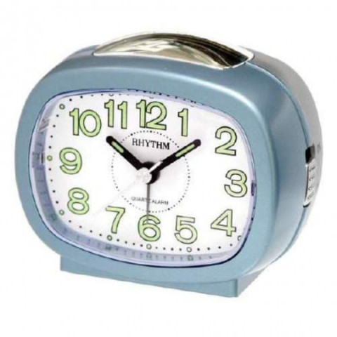 Часы-будильник Rhythm CRE219NR04