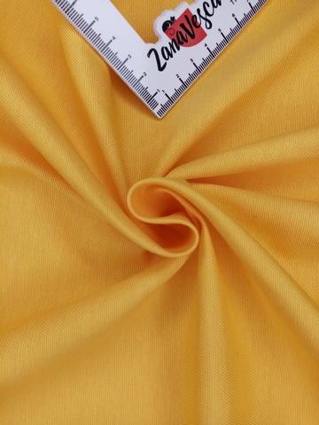Ткань duck с тефлоновой пропиткой Желтый