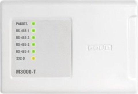 Контроллер программируемый логический М3000-Т Инсат