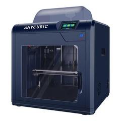 Фотография — 3D-принтер Anycubic 4Max Pro 2.0