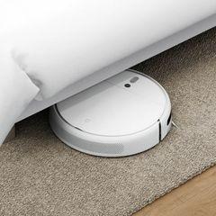 Робот-пылесос Xiaomi Mijia Sweeping Vacuum Cleaner 1C (CN), Белый