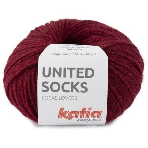 Katia United Socks носочная пряжа купить 16