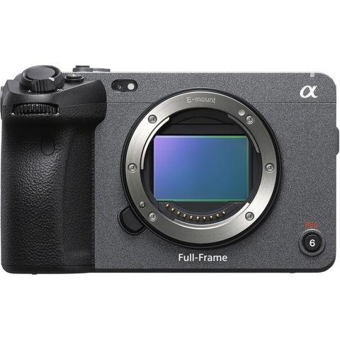 ILME-FX3 камера Sony Alpha FX3 без объектива