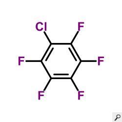 Хлорпентафторбензол