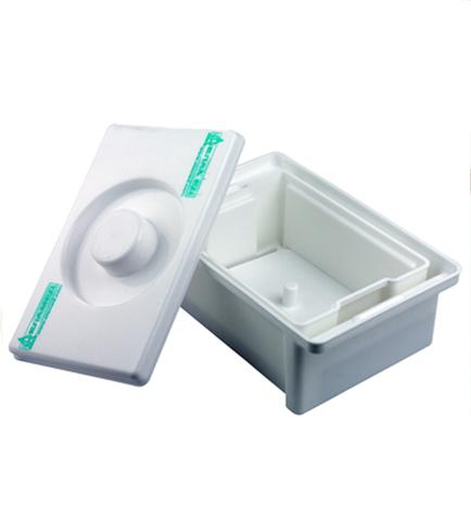 Контейнер для дезинфекции ЕДПО-1-01 (1л)