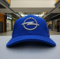Кепка Опель синяя (Кепка Opel)