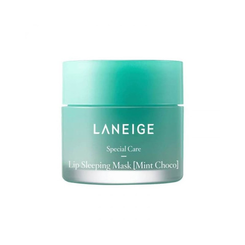 Laneige - Lip Sleeping mask Mint Choco 8 гр