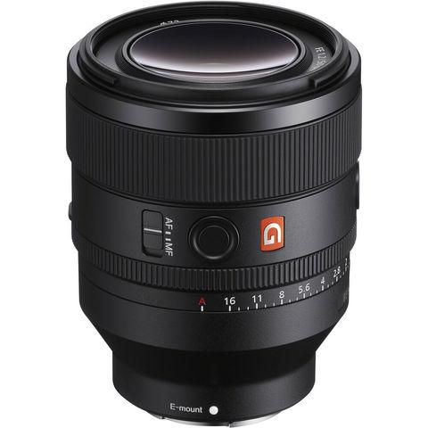 SEL-50F12GM объектив Sony FE 50 мм f/1.2 G Master