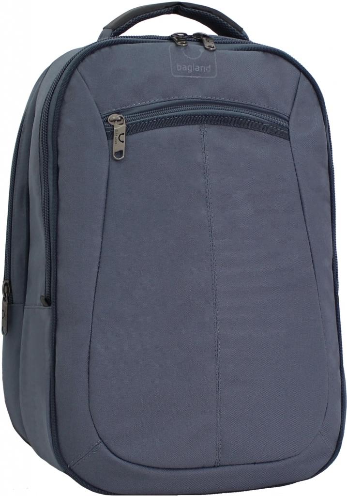 Рюкзаки для ноутбука Рюкзак для ноутбука Bagland Рюкзак под ноутбук 536 22 л. Темно серый (0053666) ed46a5335e6903ce1d17144575bf3f10.JPG