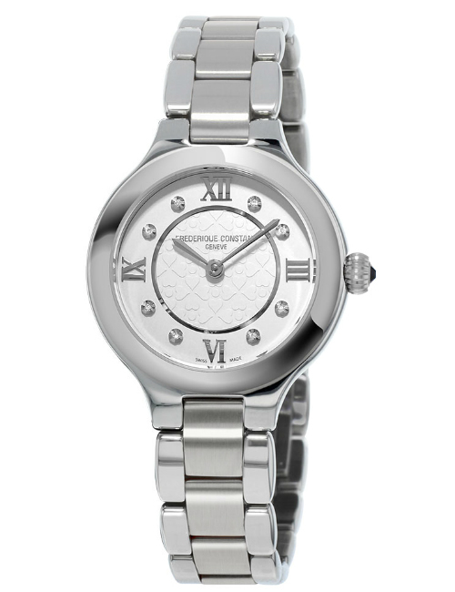 Часы женские Frederique Constant FC-200WHD1ER36B Delight