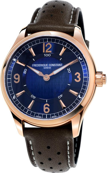 Часы мужские Frederique Constant FC-282AN5B4 Horological Smartwatch