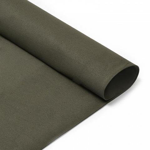 Фоамиран 1мм, 50*50 см, черный