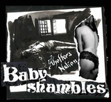 Babyshambles / Shotter's Nation (LP)