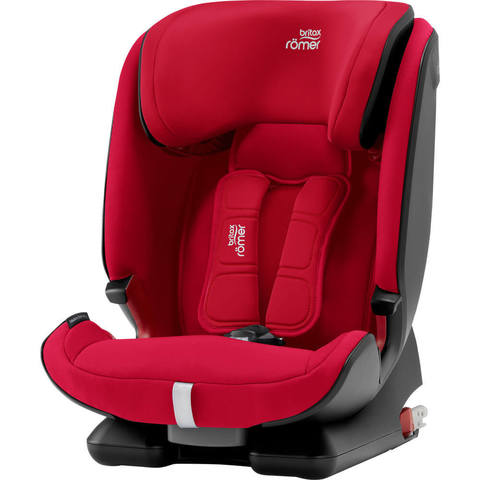 Автокресло Britax Roemer Advansafix IV M Fire Red