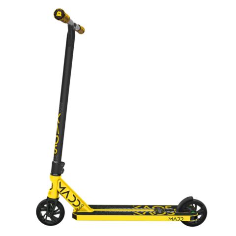 Трюковый самокат Madd Gear (MGP) Kick Kaos Scooter 2020