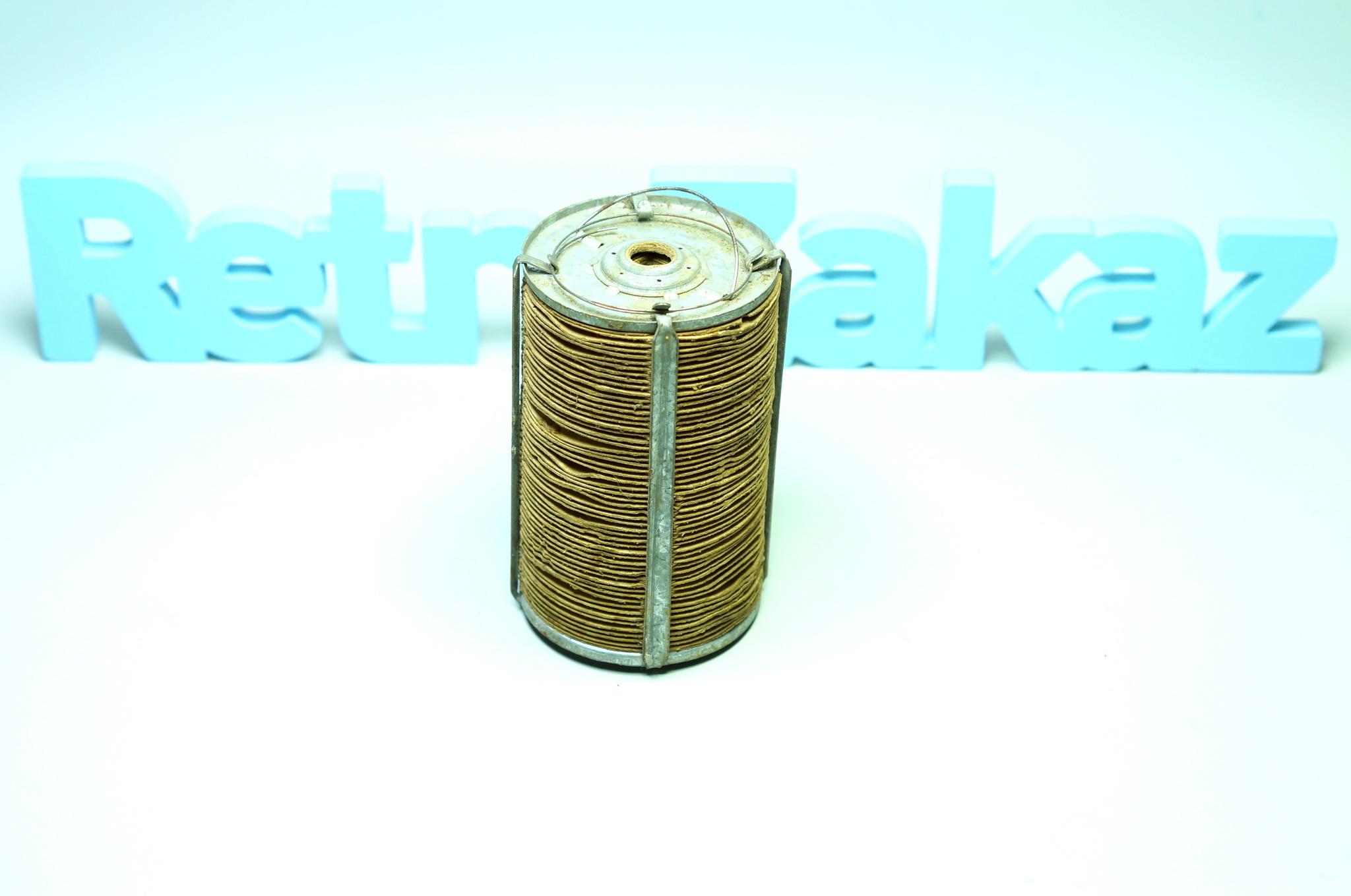 Фильтр масляный тонкой очистки Москвич 400 - 408