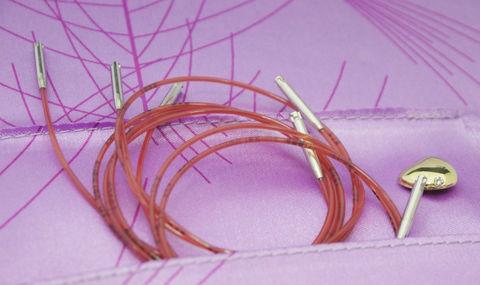 Набор спиц Addi Click Lace Long_10