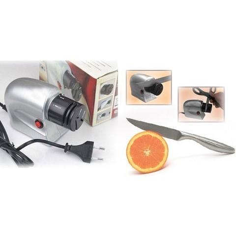 Острые Грани - электрическая точилка для ножей и ножниц