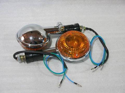 Поворотники Yamaha XV 250 XV 400 XV 650