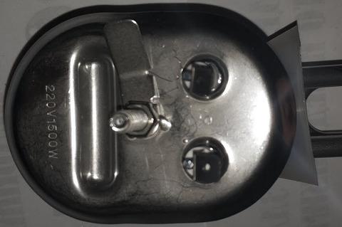 ТЭН электрический RNSA PA 1,5 кВт. М4 под анод