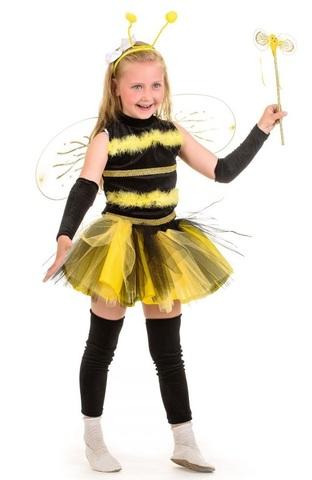 Костюм Пчёлка в пачке 3