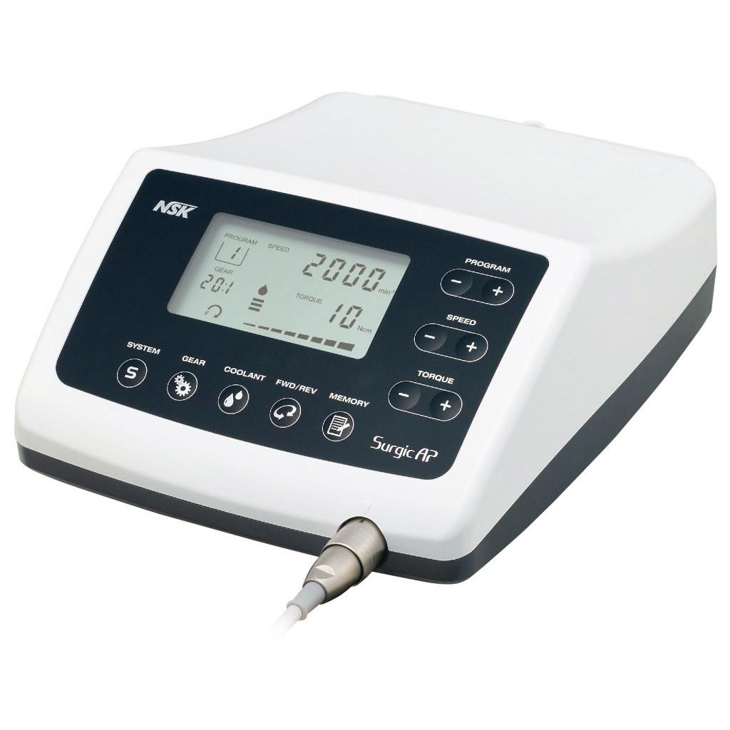 Surgic AP физиодиспенсер c наконечником SGM-ER20i (NSK)