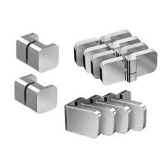 Монтажный набор для душевого уголка Ravak Brilliant B SET BSKK4 80, 90, BSRV4 80, 90 D01000A073 фото
