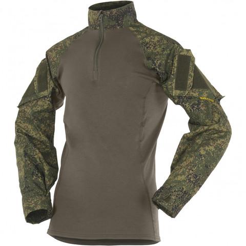 Тактическая рубашка (АНА) Цифра РФ