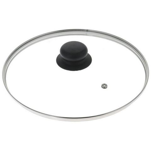 Крышка стеклянная HITT 28 см (HG-28)