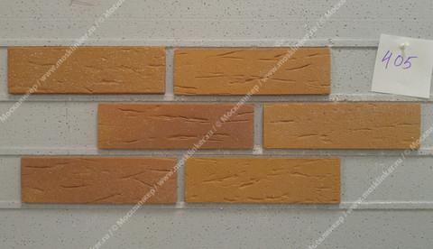 Stroeher - 405 amsterdam, Keraprotect, 240x71x11 - Клинкерная плитка для фасада и внутренней отделки