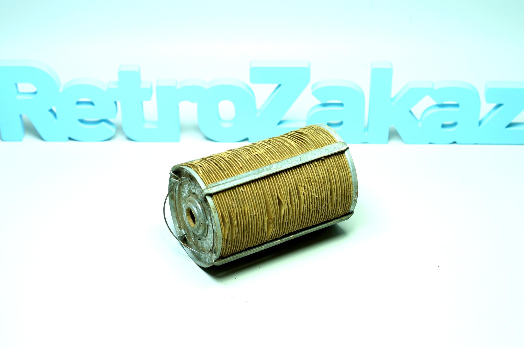 Элемент масляного фильтра тонкой очистки Москвич 400 - 408