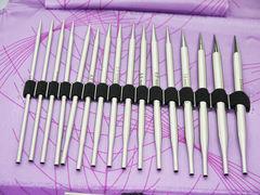 Набор спиц Addi Click Lace Long_7