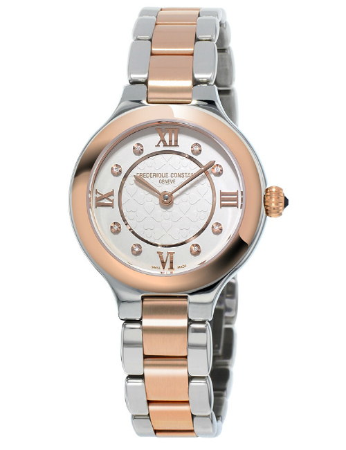 Часы женские Frederique Constant FC-200WHD1ER32B Delight