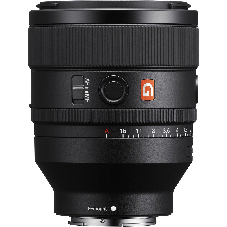 Объектив SEL50F12GM купить в интернет-магазине Sony Centre
