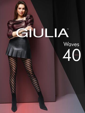 Колготки Waves 01 Giulia