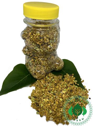 Пыльца цветочная, 50 гр