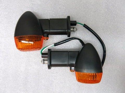 Поворотники задние Kawasaki ZX-7R ZX-9R ZX-6R 10R 12R Z 1000 Z 750 ZRX 1200