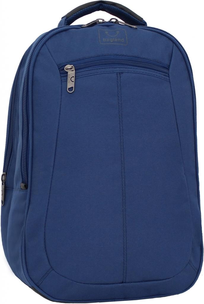 Рюкзаки для ноутбука Рюкзак для ноутбука Bagland Рюкзак под ноутбук 536 22 л. Синий (0053666) 6551516d51364661aed940bde89d0b12.JPG