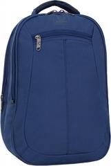 Рюкзак для ноутбука Bagland Рюкзак под ноутбук 536 22 л. Синий (0053666)