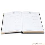 Ежедневник Letts Lexicon A5 белые страницы (412 128410)