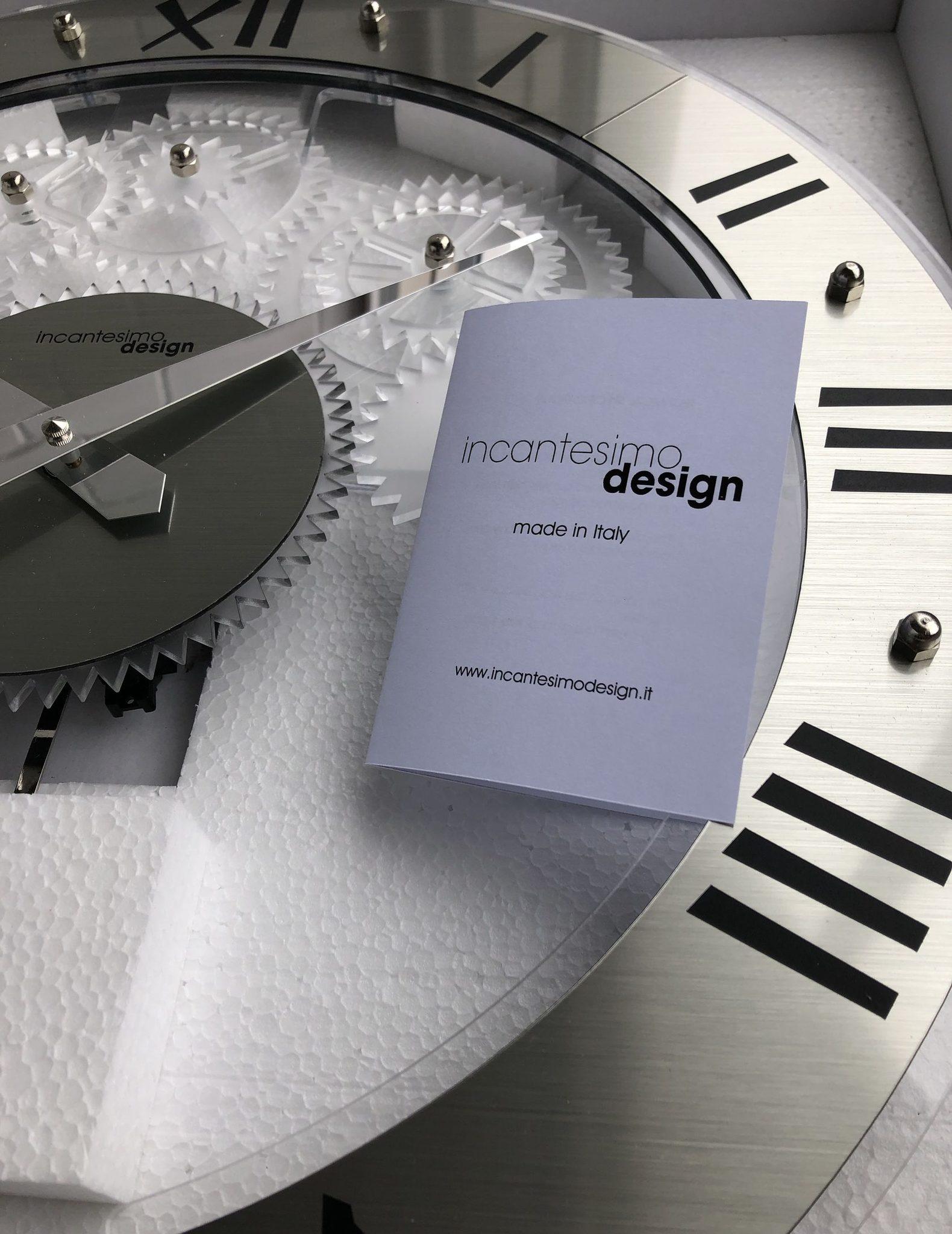 Настенные часы Incantesimo Design 134M