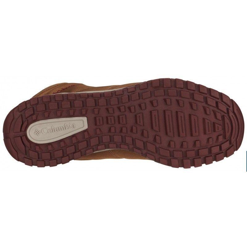 Ботинки Columbia  (1746011-286)
